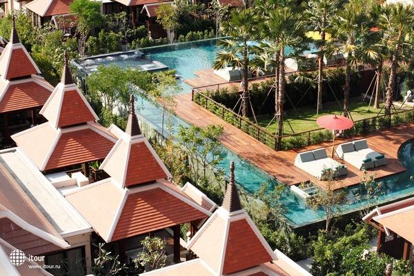 Siripanna Villa Resort Chiang Mai 2