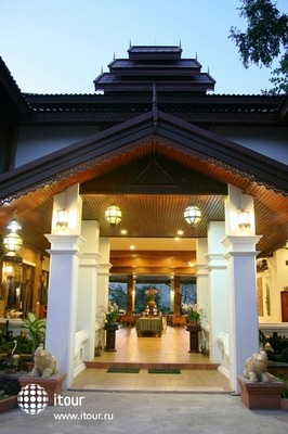 Golden Pai & Suite Resort 7