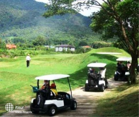 Gassan Khuntan Golf & Spa 6