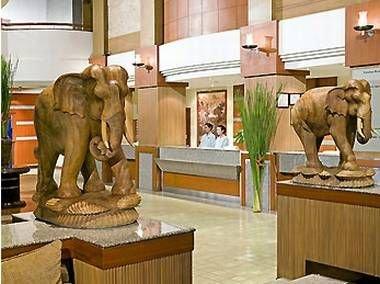 Mercure Chiang Mai  7
