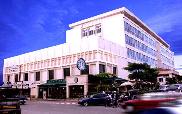Suriwongse Hotel 1
