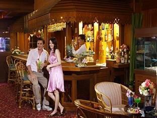 Suriwongse Hotel 4