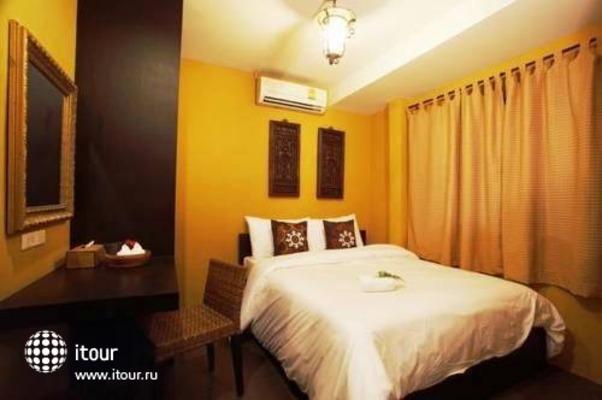 Lilu Hotel 5