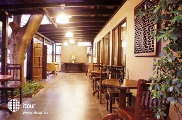 Lilu Hotel 9