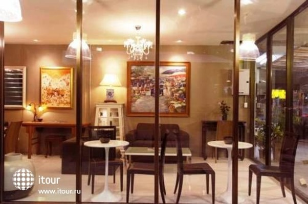 Lilu Hotel 10