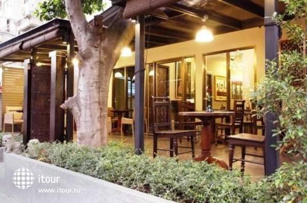 Lilu Hotel 1