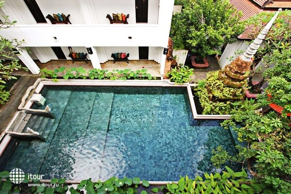 Muang Gudi Resort 5