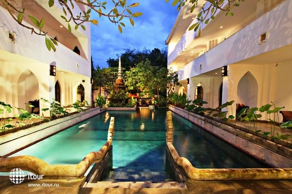 Muang Gudi Resort 1