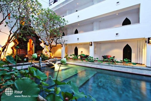Muang Gudi Resort 7