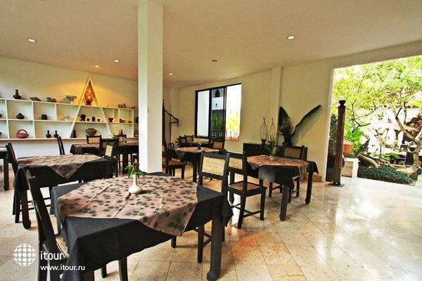 Muang Gudi Resort 8