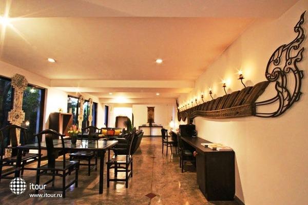 Muang Gudi Resort 10