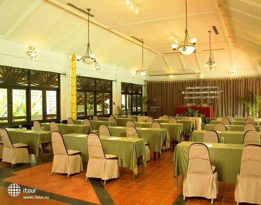 Imperial Chiang Mai Resort Spa & Sports Club 10