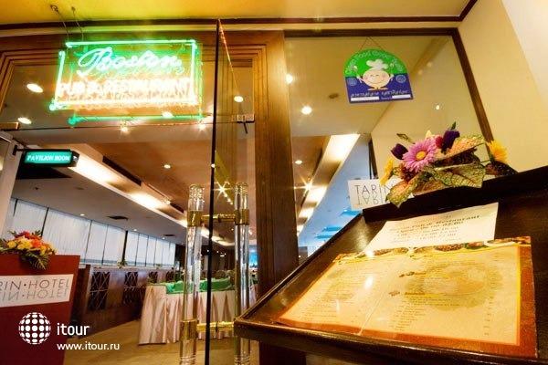 Tarin Hotel 7