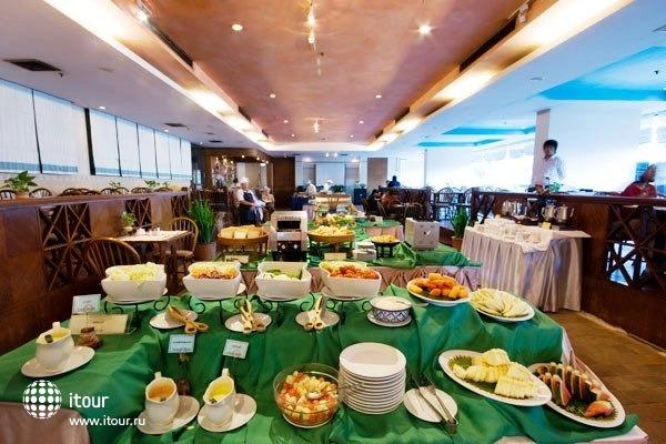 Tarin Hotel 9