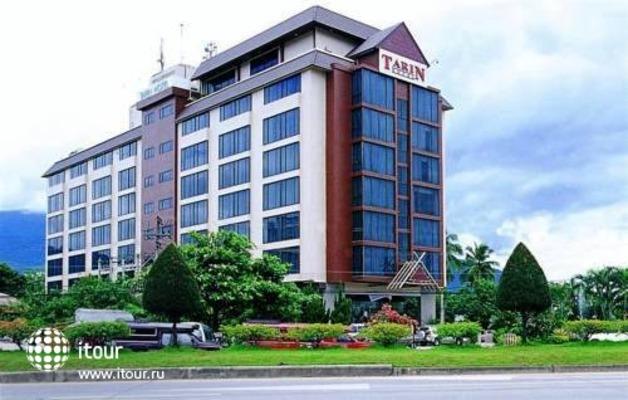 Tarin Hotel 1