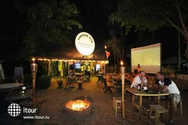 Baan Thai Resort & Spa 5