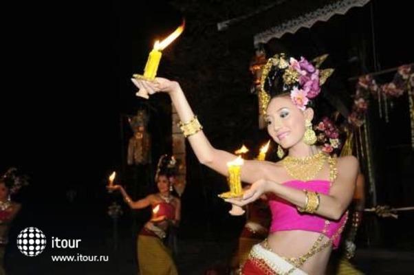 Baan Thai Resort & Spa 6