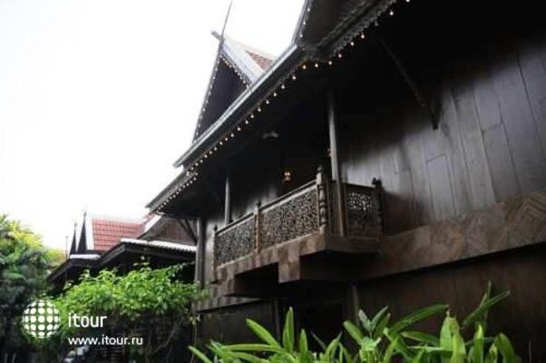Baan Thai Resort & Spa 8