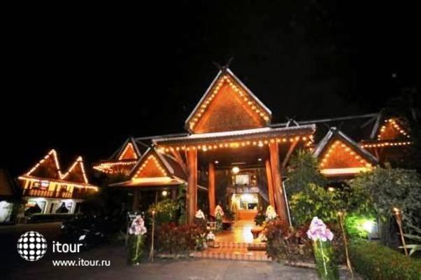 Baan Thai Resort & Spa 9