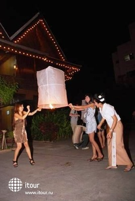 Baan Thai Resort & Spa 10