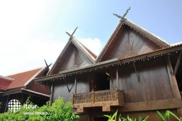 Baan Thai Resort & Spa 1