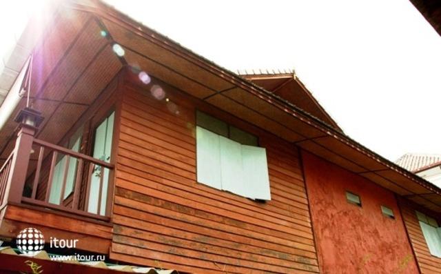 Buri Gallery House & Resort 9