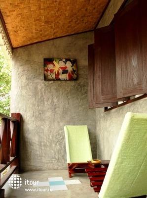 Buri Gallery House & Resort 10