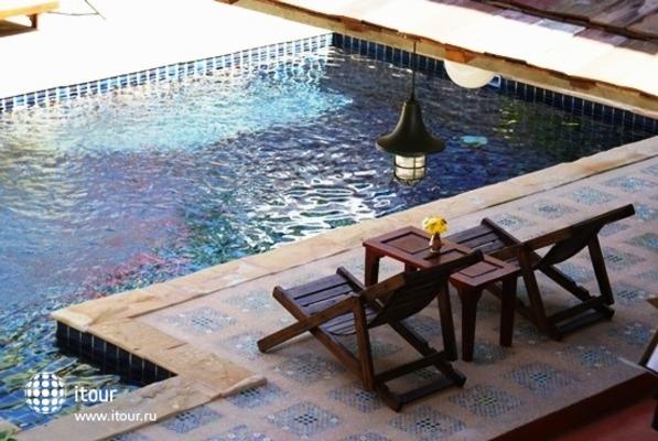 Buri Gallery House & Resort 2