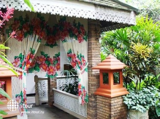 Suan Doi House 1