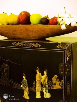 Maninarakorn Hotel 6