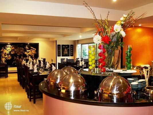 Maninarakorn Hotel 10