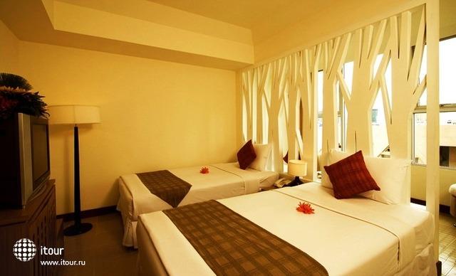 Maninarakorn Hotel 3