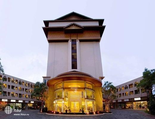 Maninarakorn Hotel 1