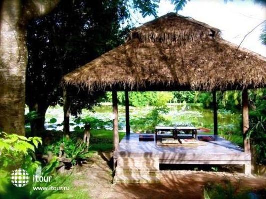Mae Rim Lagoon Bed & Bakery 10