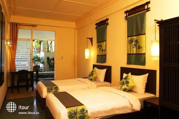 Eco Resort Chiang Mai 6