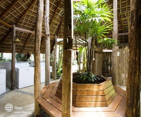 Eco Resort Chiang Mai 10