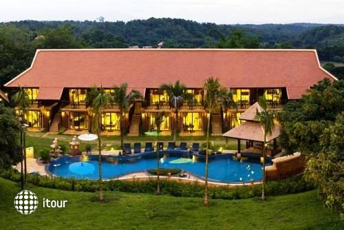 The Spa Resort Chiang Mai 1