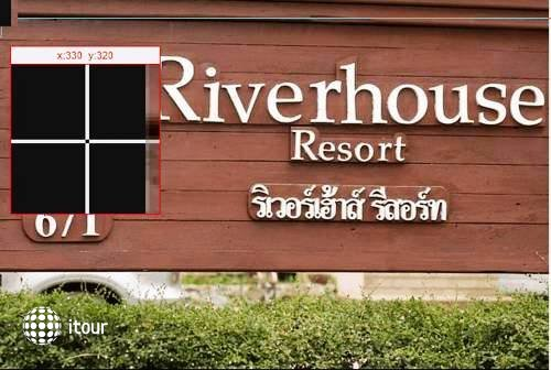 Riverhouse Resort Maesariang 4