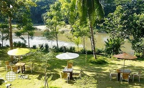 Riverhouse Resort Maesariang 7