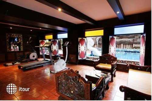 Singha Montra Lanna Boutique Style 5