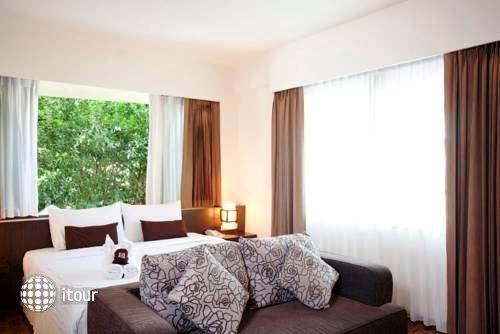 Hotel M Chiangmai 3
