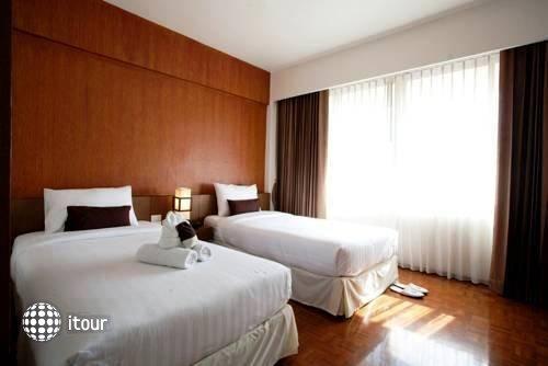 Hotel M Chiangmai 9