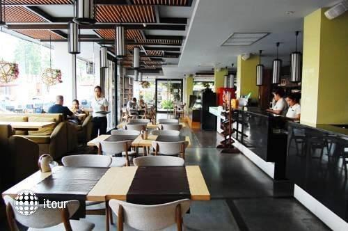 Hotel M Chiangmai 2