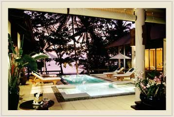 Pimalai Resort & Spa ( Lanta Island) 1