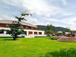 Twin Lotus Resort & Spa 1