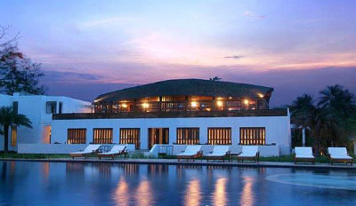 Twin Lotus Resort & Spa 2