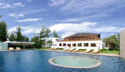 Twin Lotus Resort & Spa 5