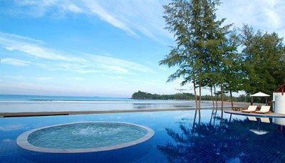 Twin Lotus Resort & Spa 9