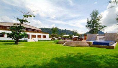 Twin Lotus Resort & Spa 4