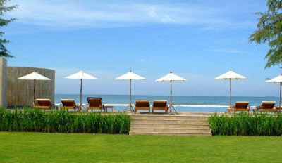 Twin Lotus Resort & Spa 3